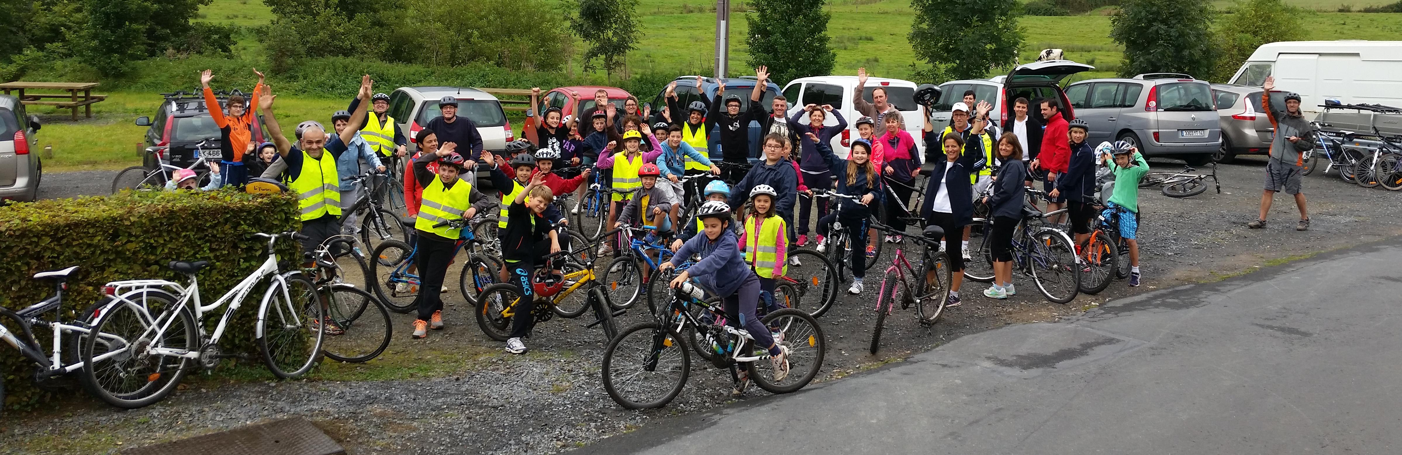 groupecycliste